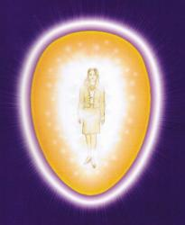 Auric Energy Bubble